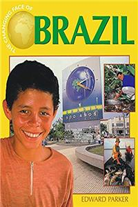 eBook Brazil (Changing Face Of...) download