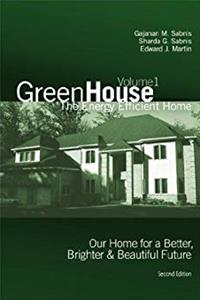 eBook Green House: The Energy Efficient Home download