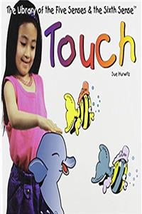eBook Touch (Library of the Five Senses (Plus the Sixth Sense)) download