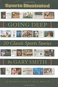 eBook Sports Illustrated: Going Deep: 20 Classic Sports Stories download