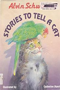 eBook Stories to Tell a Cat download
