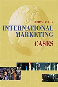 eBook International Marketing Cases with InfoTrac College Edition download