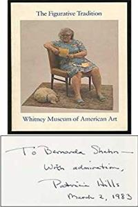 eBook The figurative tradition and the Whitney Museum of American Art: Paintings and sculpture from the permanent collection download