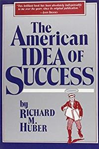 eBook The American Idea of Success download