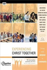 eBook Experiencing Christ Together: 36 Interactive Sessions on DVD with Study Guides download