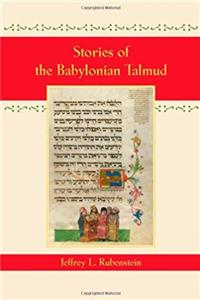 eBook Stories of the Babylonian Talmud download