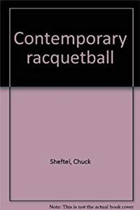 eBook Contemporary racquetball download