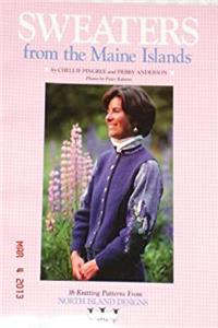 eBook Sweaters from the Maine Islands download