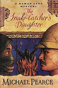 eBook The Snake Catcher's Daughter download