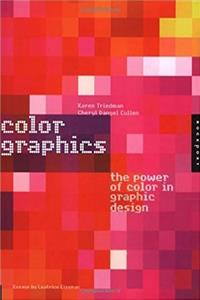 eBook Color Graphics: The Power of Color in Graphic Design download
