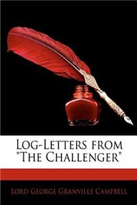 "eBook Log-Letters from ""The Challenger"" download"