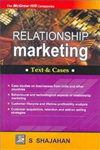 eBook Relationship Marketing: Concepts and Cases download