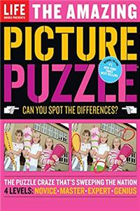 eBook Life: The Amazing Picture Puzzle: Can You Spot the Differences? (Life (Life Books)) download