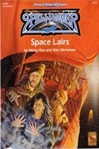 eBook Space Lairs (Advanced Dungeons & Dragons/Spelljammer Accessory SJR8) download