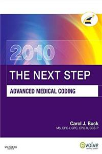 eBook The Next Step, Advanced Medical Coding 2010 Edition download