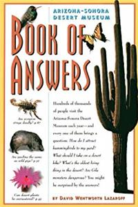 eBook Arizona-Sonora Desert Museum Book of Answers download