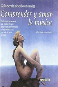 eBook Comprender y amar la musica/ To Understand And To Love The Music (Inspiraciones) (Spanish Edition) download