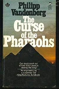 eBook The Curse of Pharaohs download