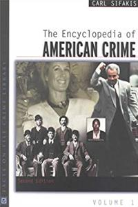 eBook The Encyclopedia of American Crime: Facts on File Crime Library (Two Volume Set) download