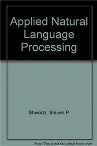 eBook Applied Natural Language Processing (Petrocelli's series on applied artificial intelligence) download