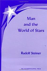eBook Man and the World of the Stars: The Spiritual Communion of Mankind (CW 219) (No. 581) download