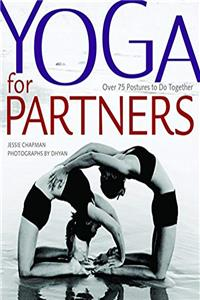 eBook Yoga for Partners: Over 75 Postures to Do Together download
