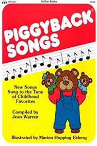 eBook Piggyback Songs download