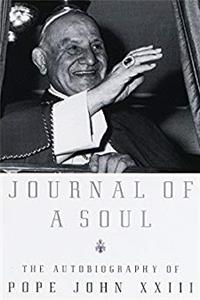 eBook Journal of a Soul: The Autobiography of Pope John XXIII download