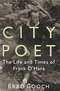 eBook City Poet: The Life and Times of Frank O'Hara download