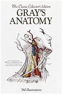 eBook Gray's Anatomy: The Classic Collector's Edition download