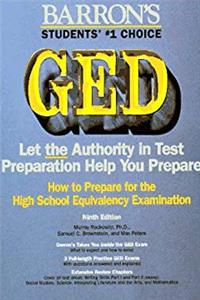 eBook How to Prepare for the Ged High School Equivalency Examination (Barron's How to Prepare for the GED) download