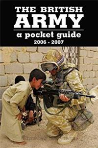 eBook British Army: A Pocket Guide 2006-2007 download