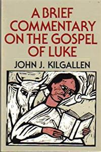 eBook A Brief Commentary on the Gospel of Luke download