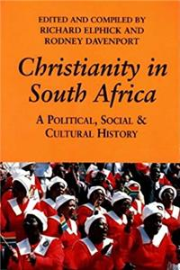 eBook Christianity in South Africa: A Political, Social and Cultural History download