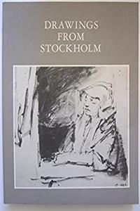 eBook Drawings from Stockholm: A Loan Exhibition from the Nationalmuseum download