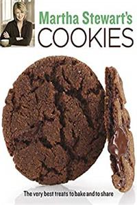 eBook Martha Stewart's Cookies: The Very Best Treats to Bake and to Share download