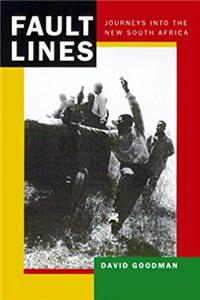 eBook Fault Lines: Journeys into the New South Africa (Perspectives on Southern Africa) download