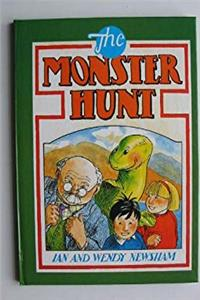 eBook Monster Hunt download