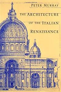 eBook The Architecture of the Italian Renaissance download