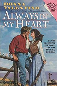 eBook Always in My Heart (Time Travel Romance) download
