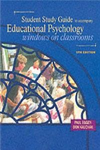 eBook Educational Psychology: Windows on Classrooms (Study Guide, 5th Edition) download