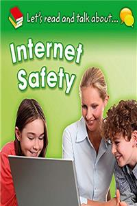 eBook Let's Read and Talk about Internet Safety download