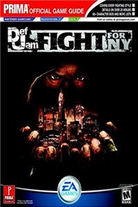 eBook Def Jam: Fight for NY (Prima Official Game Guide) download