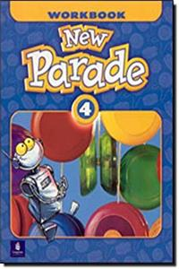 eBook New Parade, Level 4 Workbook (New Parade: Level 4 (Paperback)) download
