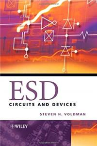 eBook ESD: Circuits and Devices download