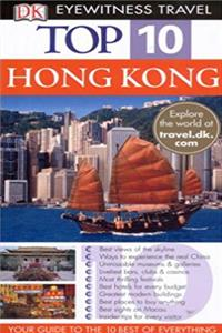 eBook Eyewitness Top 10 Travel Guides: Hong Kong (Eyewitness Travel Top 10) download