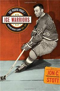 eBook Ice Warriors: The Pacific Coast/Western Hockey League 1948-1974 download
