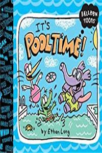 eBook Balloon Toons: Pooltime download