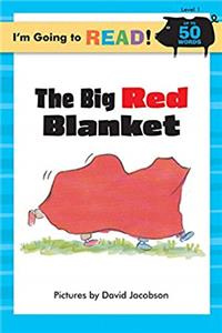 eBook I'm Going to Read® (Level 1): The Big Red Blanket (I'm Going to Read® Series) download