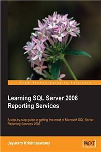 eBook Learning SQL Server 2008 Reporting Services download